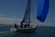 thumbnail-1 Beneteau 25.0 feet, boat for rent in Faro, PT