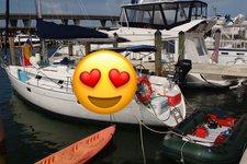 thumbnail-6 Beneteau 38.0 feet, boat for rent in Nassau, BS