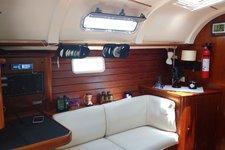 thumbnail-4 Beneteau 38.0 feet, boat for rent in Nassau, BS