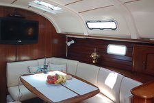 thumbnail-2 Beneteau 38.0 feet, boat for rent in Nassau, BS