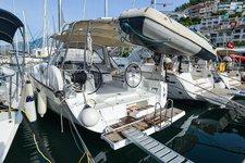 Enjoy Aegean to the fullest on our comfortable Bénéteau