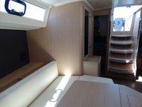 thumbnail-9 Bénéteau 40.0 feet, boat for rent in Ionian Islands, GR