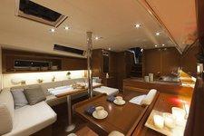 thumbnail-2 Bénéteau 40.0 feet, boat for rent in Ionian Islands, GR
