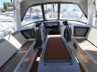 thumbnail-11 Bénéteau 40.0 feet, boat for rent in Ionian Islands, GR