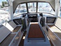 thumbnail-6 Bénéteau 40.0 feet, boat for rent in Saronic Gulf, GR