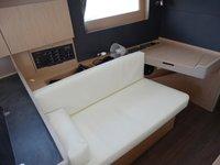 thumbnail-16 Bénéteau 40.0 feet, boat for rent in Saronic Gulf, GR