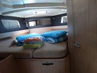 thumbnail-7 Bénéteau 40.0 feet, boat for rent in Saronic Gulf, GR