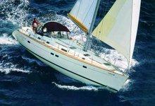 thumbnail-1 Bénéteau 41.0 feet, boat for rent in Sardinia, IT