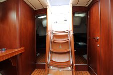 thumbnail-14 Bénéteau 42.0 feet, boat for rent in Sicily, IT