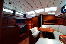 thumbnail-7 Bénéteau 42.0 feet, boat for rent in Sicily, IT