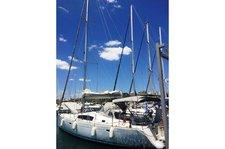 thumbnail-1 Beneteau 43.0 feet, boat for rent in Ionian Islands, GR