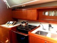 thumbnail-4 Beneteau 43.0 feet, boat for rent in Ionian Islands, GR