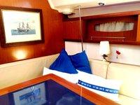 thumbnail-6 Beneteau 43.0 feet, boat for rent in Ionian Islands, GR