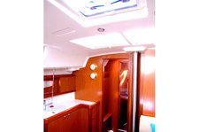 thumbnail-7 Beneteau 43.0 feet, boat for rent in Ionian Islands, GR
