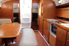 thumbnail-8 Bénéteau 43.0 feet, boat for rent in Tuscany, IT