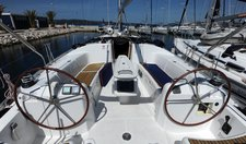 thumbnail-3 Bénéteau 43.0 feet, boat for rent in Zadar region, HR