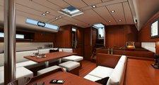 thumbnail-5 Bénéteau 45.0 feet, boat for rent in Balearic Islands, ES