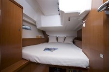 thumbnail-6 Bénéteau 45.0 feet, boat for rent in Balearic Islands, ES