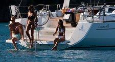 thumbnail-2 Bénéteau 45.0 feet, boat for rent in Balearic Islands, ES