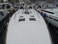 thumbnail-19 Bénéteau 45.0 feet, boat for rent in Dodecanese, GR