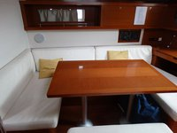 thumbnail-24 Bénéteau 45.0 feet, boat for rent in Dodecanese, GR