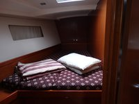 thumbnail-22 Bénéteau 45.0 feet, boat for rent in Dodecanese, GR