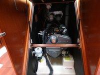 thumbnail-20 Bénéteau 45.0 feet, boat for rent in Saronic Gulf, GR