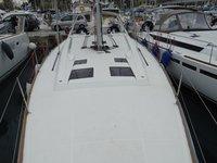 thumbnail-23 Bénéteau 45.0 feet, boat for rent in Saronic Gulf, GR