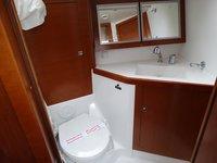 thumbnail-14 Bénéteau 45.0 feet, boat for rent in Saronic Gulf, GR