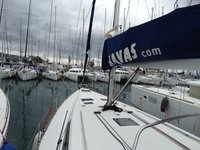 thumbnail-19 Bénéteau 45.0 feet, boat for rent in Saronic Gulf, GR