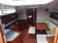 thumbnail-24 Bénéteau 45.0 feet, boat for rent in Saronic Gulf, GR