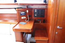 thumbnail-6 Bénéteau 46.0 feet, boat for rent in Liguria, IT
