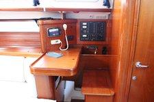 thumbnail-6 Bénéteau 46.0 feet, boat for rent in Liguria, IT