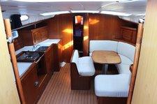 thumbnail-9 Bénéteau 46.0 feet, boat for rent in Liguria, IT