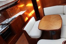 thumbnail-11 Bénéteau 46.0 feet, boat for rent in Liguria, IT