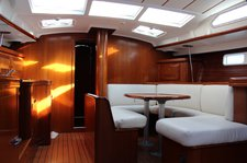 thumbnail-13 Bénéteau 46.0 feet, boat for rent in Liguria, IT