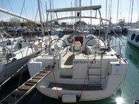 thumbnail-9 Bénéteau 46.0 feet, boat for rent in Saronic Gulf, GR