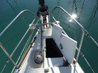 thumbnail-15 Bénéteau 46.0 feet, boat for rent in Saronic Gulf, GR