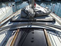 thumbnail-16 Bénéteau 46.0 feet, boat for rent in Saronic Gulf, GR