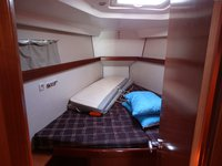 thumbnail-18 Bénéteau 46.0 feet, boat for rent in Saronic Gulf, GR