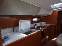 thumbnail-17 Bénéteau 46.0 feet, boat for rent in Saronic Gulf, GR