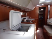 thumbnail-12 Bénéteau 46.0 feet, boat for rent in Saronic Gulf, GR