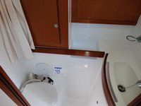 thumbnail-10 Bénéteau 46.0 feet, boat for rent in Saronic Gulf, GR