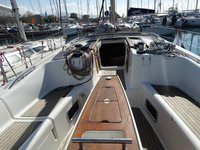 thumbnail-14 Bénéteau 46.0 feet, boat for rent in Saronic Gulf, GR