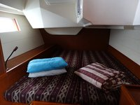 thumbnail-5 Bénéteau 47.0 feet, boat for rent in Saronic Gulf, GR