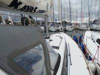 thumbnail-18 Bénéteau 47.0 feet, boat for rent in Saronic Gulf, GR