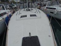 thumbnail-13 Bénéteau 47.0 feet, boat for rent in Saronic Gulf, GR