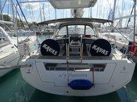 thumbnail-16 Bénéteau 47.0 feet, boat for rent in Saronic Gulf, GR