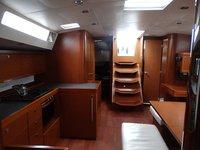 thumbnail-21 Bénéteau 47.0 feet, boat for rent in Saronic Gulf, GR