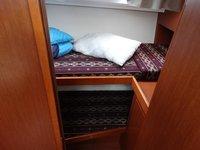 thumbnail-23 Bénéteau 47.0 feet, boat for rent in Saronic Gulf, GR